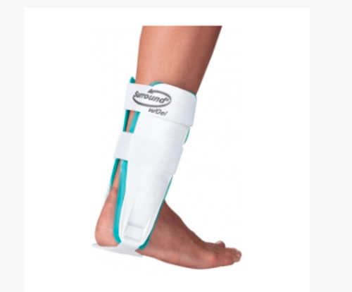 Picture of Surround Gel Ankle, Medium