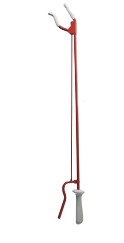Picture of Lightweight Reacher for Heavy Lifting-Red